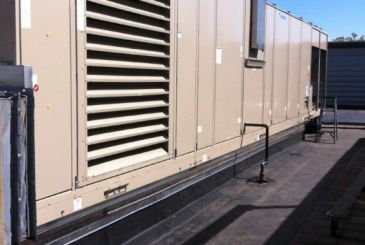 Office AHU Infrastructure Replacement