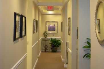 Dr. Leoni – Surgical Suite and Office Renovation