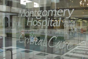 Montgomery Hospital – Emergency Dept. Expansion & Renovation