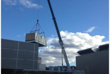 Confidential Client – Cooling Towers 5 & 6 Replacement